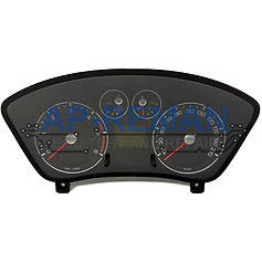 FORD FIESTA 6S6T-10849 INSTRUMENT CLUSTER
