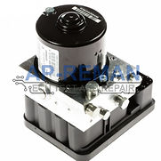 MITSUBISHI ATE MK60 C121D ABS hydraulic unit brake pressure sensor fault