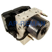 VOLKSWAGEN ATE MK20 ABS light on, wheel speed sensor, solenoid valve, pump motor
