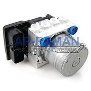 FIAT BOSCH 8.1 ABS light on, wheel speed sensor, solenoid valve, pump motor