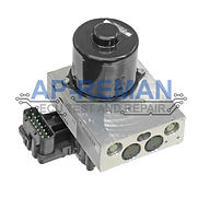 MERCEDES ATE MK20 MCU C1401 high pressure return pump