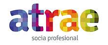 Logo ATRAE Socia Profesional