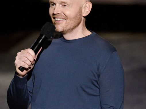 Bill Burr Tells Jokes During SNL Monologue, Internet Reacts With Anger