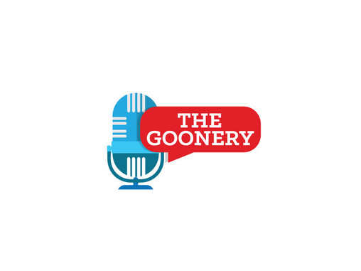 #56 - Goonery of the Week