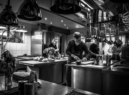 Ankermühle Küchen-Event