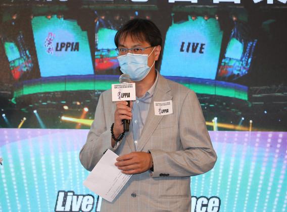仁濟主席周松東先生