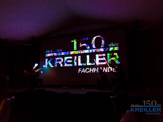150 JAHRE KREILLER