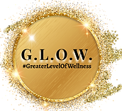 GLOW - Greater Level Of Wellness Logo.pn