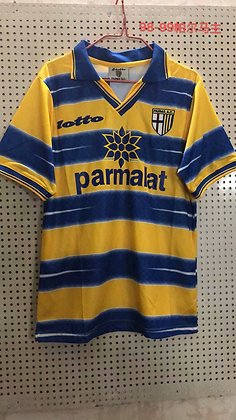 CAMISETA RETRO PARMA CALCIO 1913