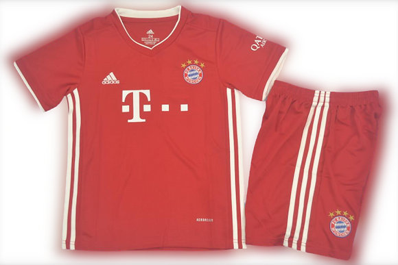 KID KIT BAYERN DE MUNICH