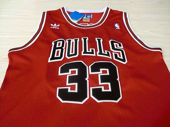 CAMISETA SCOTTIE PIPPEN