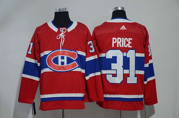 CAMISETA CAREY PRICE