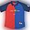 Thumbnail: CAMISETA RETRO FC BARCELONA