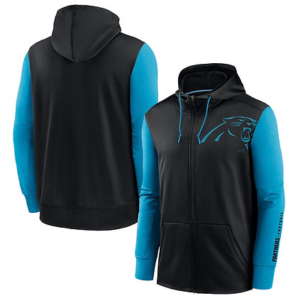 CHAQUETA CAROLINA PANTHERS