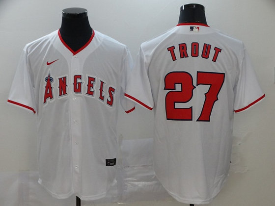 CAMISETA MIKE TROUT