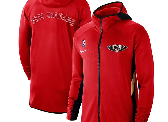 SUDADERA SHOWTIME NEW ORLEANS PELICANS