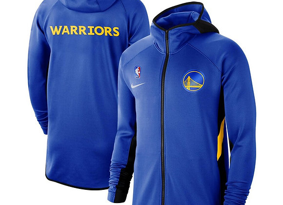 SUDADERA SHOWTIME GOLDEN STATE WARRIORS