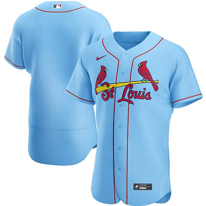 CAMISETA ALTERNATE 2 ST. LOUIS CARDINALS