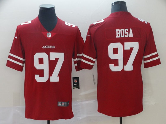 CAMISETA NICK BOSA