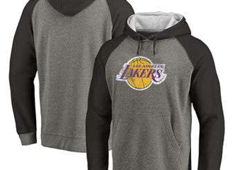 SUDADERA LOS ANGELES LAKERS