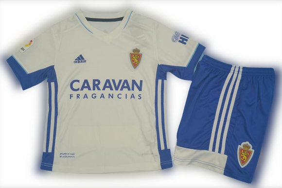 KID KIT REAL ZARAGOZA