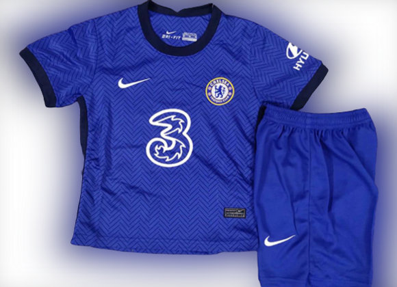 KID KIT CHELSEA FC