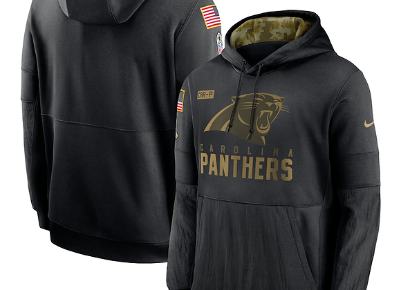 SUDADERA CAROLINA PANTHERS