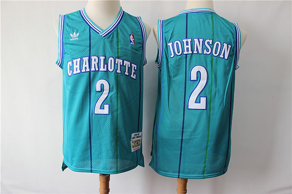 CAMISETA LARRY JOHNSON