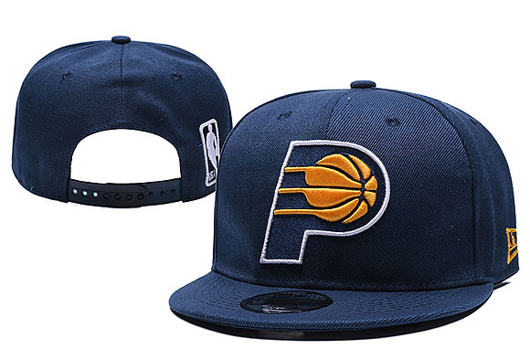 GORRA INDIANA PACERS