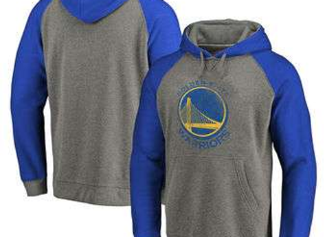 SUDADERA GOLDEN STATE WARRIORS