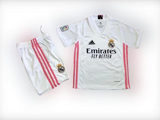 KID KIT REAL MADRID CF