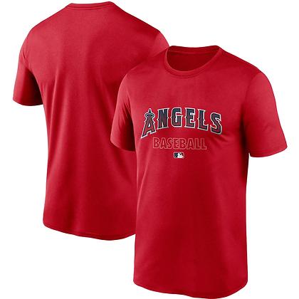 CAMISETA LOS ANGELES ANGELS