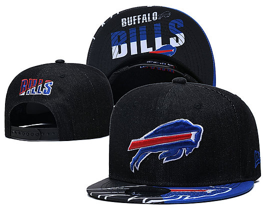 GORRA BUFFALO BILLS