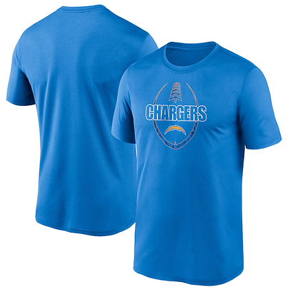 CAMISETA LOS ANGELES CHARGERS