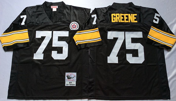 CAMISETA CLÁSICA JOE GREENE