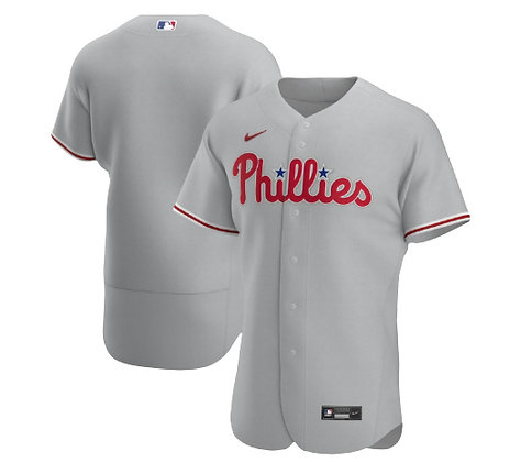 CAMISETA VISITANTE PHILADELPHIA PHILLIES