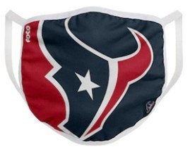MASCARILLA HOUSTON TEXANS
