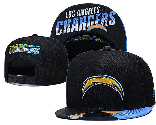 GORRA LOS ANGELES CHARGERS