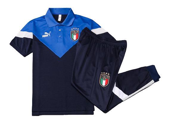 CHÁNDAL DE VERANO ITALIA