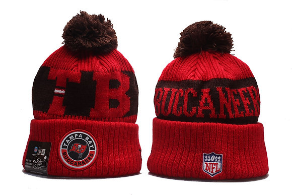 GORRO TAMPA BAY BUCCANEERS