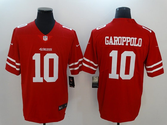 CAMISETA JIMMY GAROPPOLO