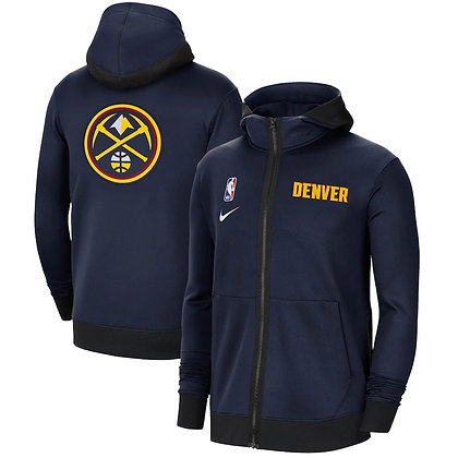 CHAQUETA SHOWTIME DENVER NUGGETS