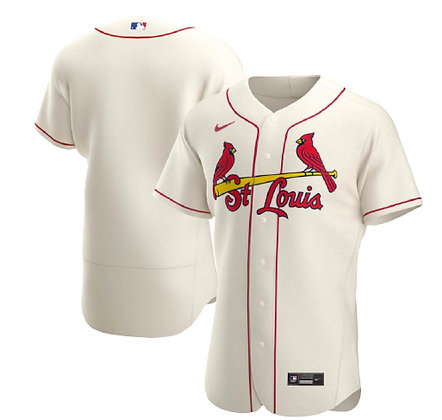 CAMISETA ALTERNATE 1 ST. LOUIS CARDINALS