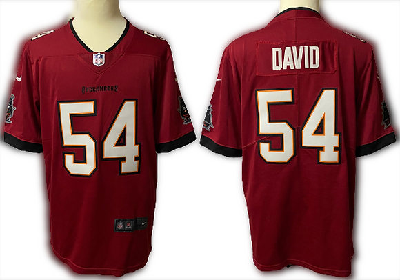 CAMISETA LAVONTE DAVID