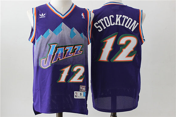 CAMISETA JOHN STOCKTON