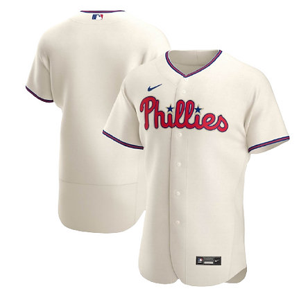 CAMISETA ALTERNATE 2 PHILADELPHIA PHILLIES