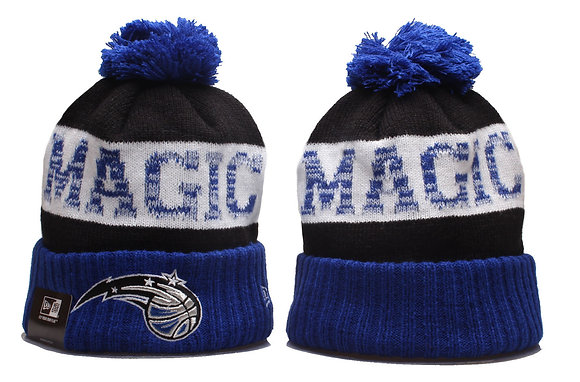 GORRO ORLANDO MAGIC