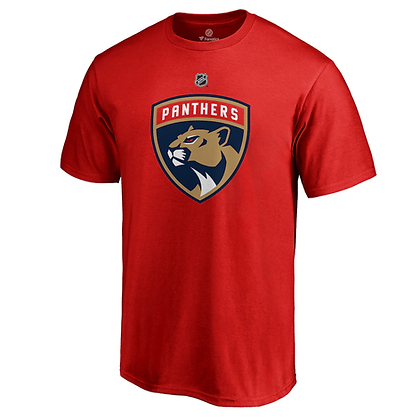 CAMISETA FLORIDA PANTHERS