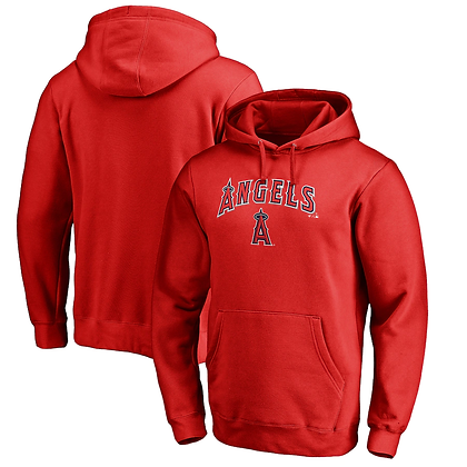 SUDADERA LOS ANGELES ANGELS