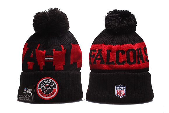 GORRO ATLANTA FALCONS